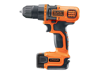 Taladro black and decker 12v precio