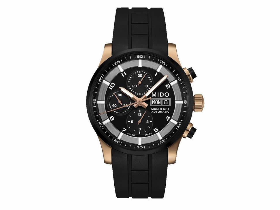 Relojes Mido Fabricas De Francia