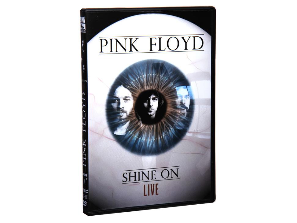 musica y videos de pink floyd: